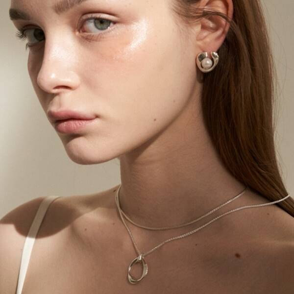 cellmute#[cellmute] Formative Necklace_MX9XX064